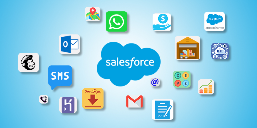 The Salesforce Platform and Your Business